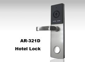 HOTEL LOCK 1