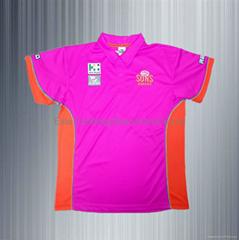 wholesale cheap design polo shirts 100 polyester polo shirts for men
