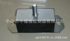 橡胶减震器 ZTV