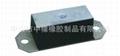 Rubber shock absorber  Rubber mounts ZTD