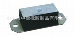 橡胶减震器 ZTD
