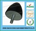 rubber shock absorber VP