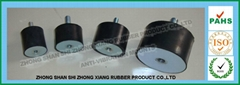 橡膠減震器2-VD