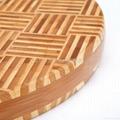 柏運達Bamwood二代圓形竹砧板 3