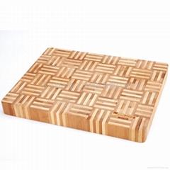 柏運達Bamwood一代方形竹砧板