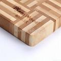 柏運達Bamwood方形水果竹砧板 3