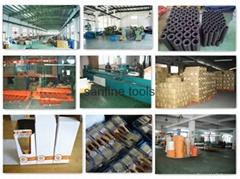 Taizhou Sanfine Tools Co., Ltd.