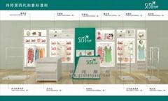 广州内衣展柜
