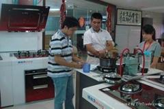 广州电器展柜