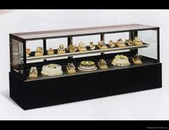 广州蛋糕展示柜