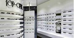 广州眼镜展柜