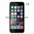 Newest Tempered Glass Screen Protector for iPhone6 plus 2