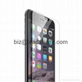 Newest Tempered Glass Screen Protector for iPhone6 plus 3