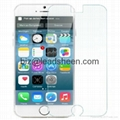Newest Tempered Glass Screen Protector for iPhone6 plus 4