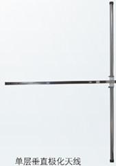 地下停車場調頻覆蓋產品寬頻發射天線