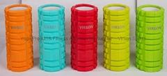 Virson 3 in 1 foam roller, Massage Foam Roller eva