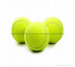 Ningbo virson Sport Practice Exercise Tennis Ball