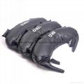 Ningbo Virson PVC fabric        an bag , fitness bag.
