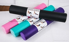 Virson Contemporary top sell wholesale foam yoga massage rollers