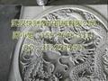 花崗岩大理石雕刻機 3