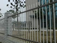 鋅鋼柵欄B型
