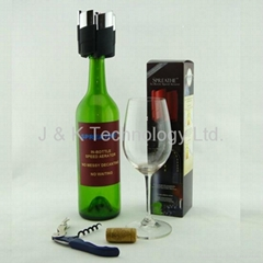 Bottle Decanter