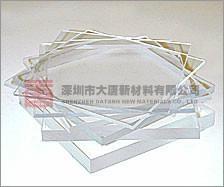亚克力pmma板棒有机玻璃板棒压克力