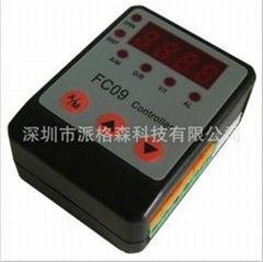 PZ13-10-25电动执行器电动阀门定位器智能控制模块