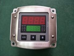 精小型电动执行机构FC13A智能调节型控制模块