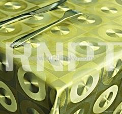RNPT Metallic PVC Table