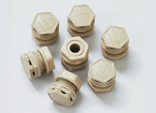 LED防水透气呼吸器 1