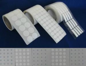 ePTFE车灯防水透气散热膜 1