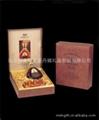 Single red wine packaging 3
