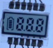 定做LCD直发器显示屏