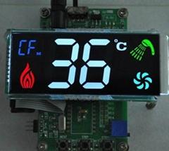 定做小家电LCD液晶屏