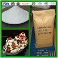 High quality sweetener maltodextrin with