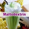 Food grade Sweetener Maltodextrin DE15-20 2