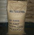 Food grade Sweetener Maltodextrin DE15-20 4
