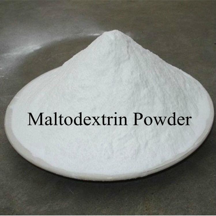 Food grade Sweetener Maltodextrin DE15-20 5