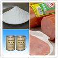 Food grade gellan gum as stabilizer &