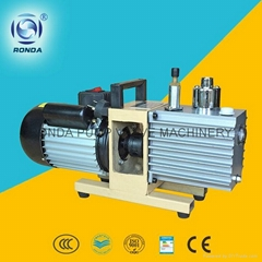 2XZ portable vacuum pump