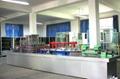 火力發電廠模型