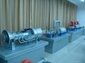 電廠熱能動力輔助設備模型