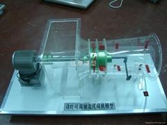 制冷供热机械模型