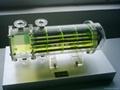 蒸發器設備模型