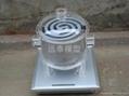 攪拌反應混合器模型