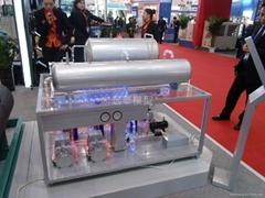 制冷压缩机模型