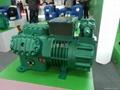 制冷壓縮機模型 2