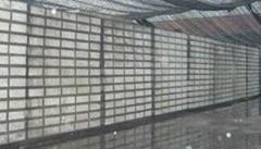 輕質隔牆板