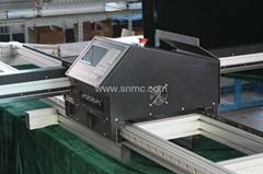 SNR-SK Servo Motor portable cnc plasma cutting machine